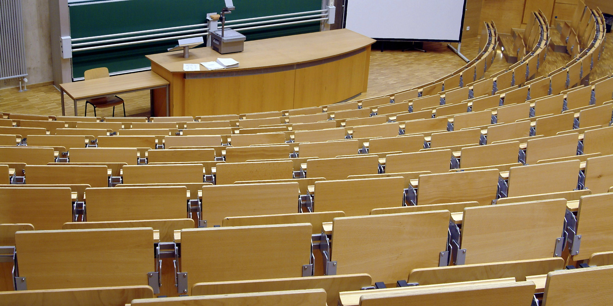 Modern University Classroom : Don t just settle for the basic campus tour dobler