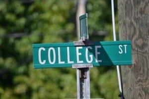 college consultant CT